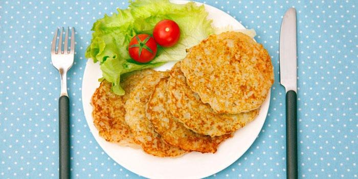 драники из картошки рецепт с фото пошагово на сковороде