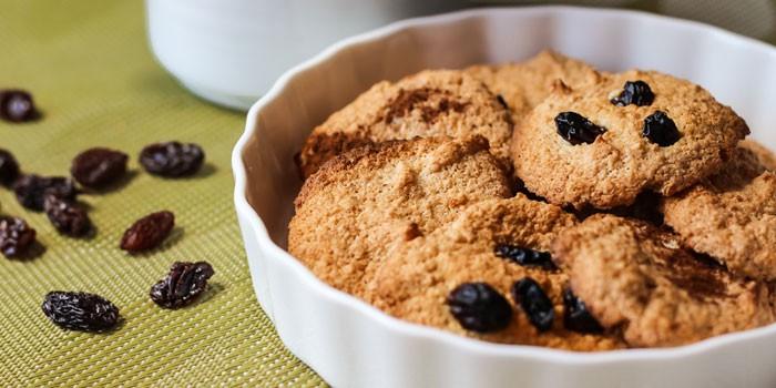 рецепты простых печеньев в домашних условиях с фото