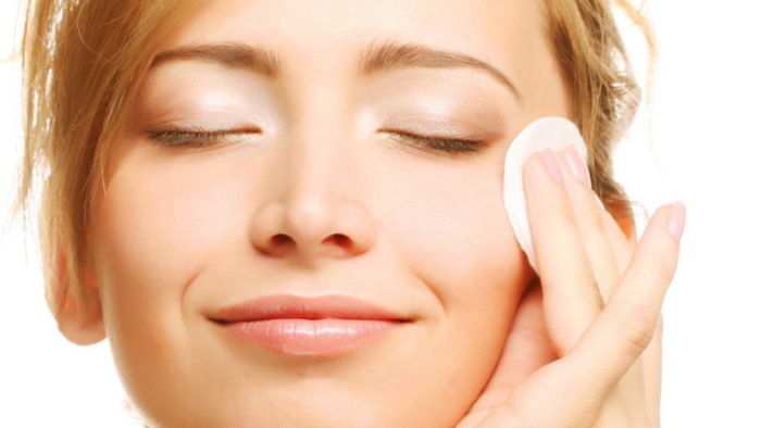 лосьон для лица в домашних условиях для увядающей кожи