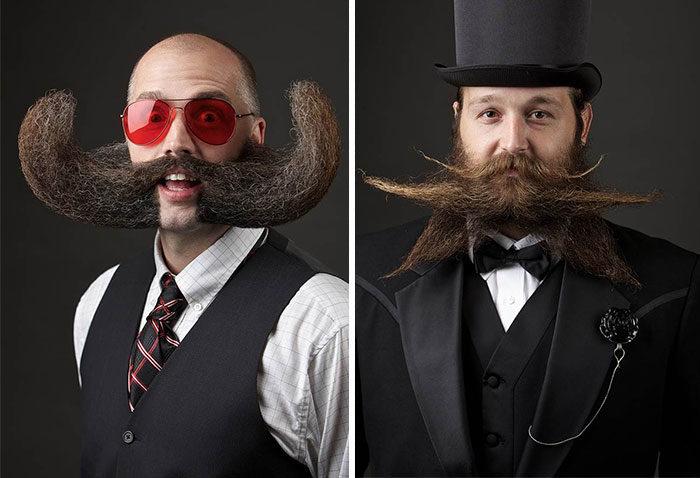 мужчины с бородой фото 2018, тенденции и тренды 3