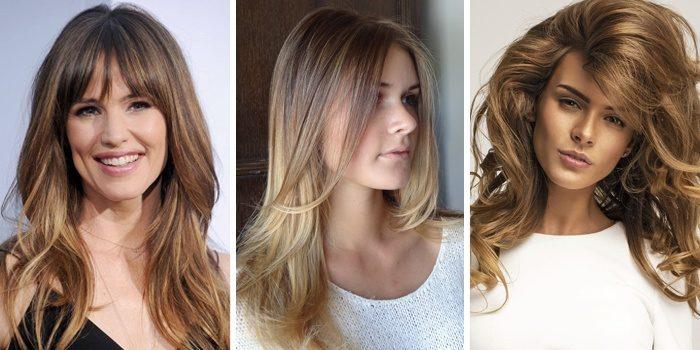 цвет волос бронд 2018 - это модно и стильно