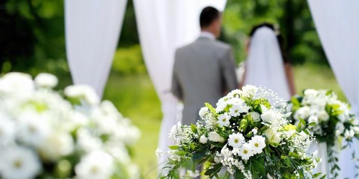 как организовать свадьбу в 2018 году
