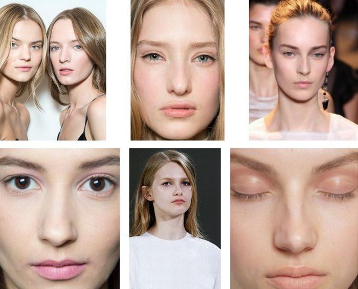 деловой макияж 2018 фото 3