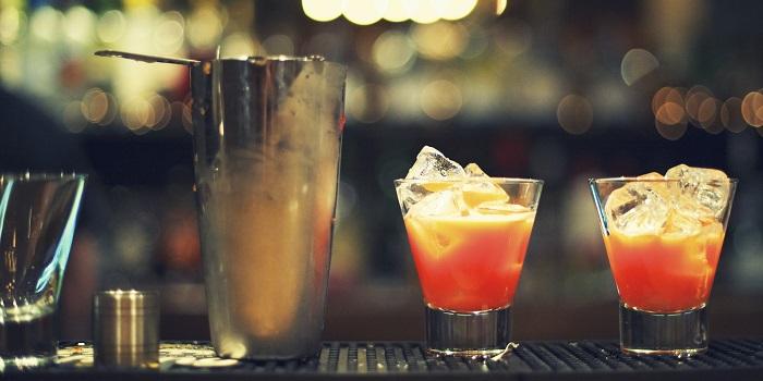 простые алкогольные коктейли в домашних условиях рецепты