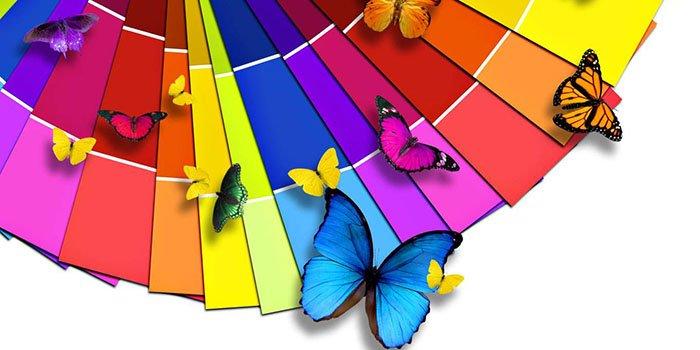 как влияет цвет на эмоциональное состояние человека