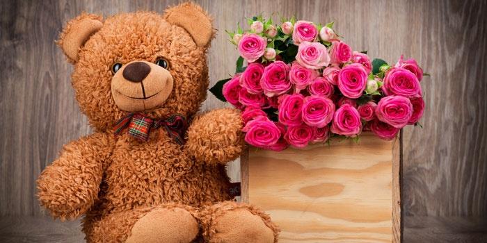 любимые цветы и характер человека