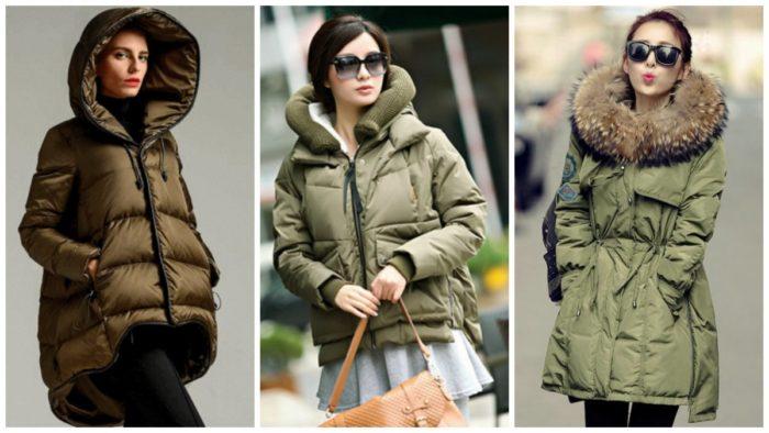 модные фасоны женских курток весна 2018 на фото 1
