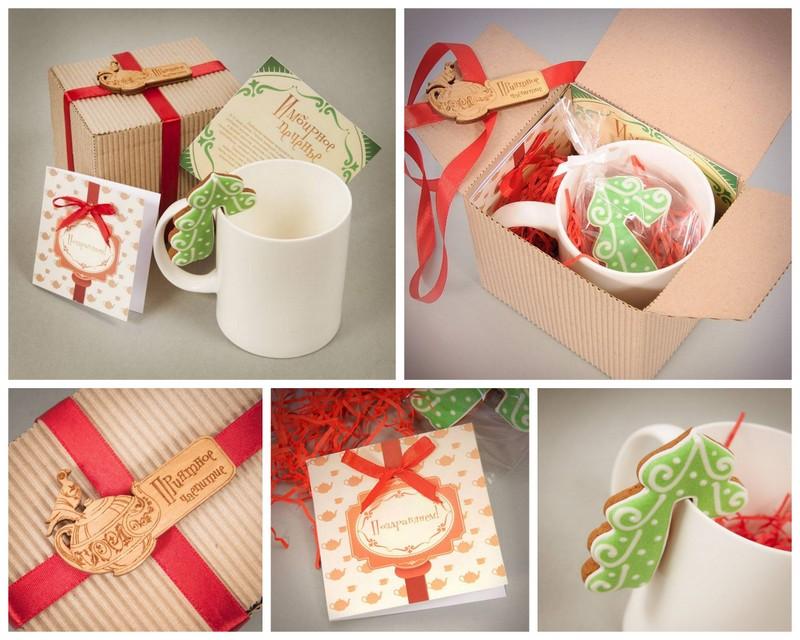 недорогие и беспроигрышные подарки, фото идеи фото 4