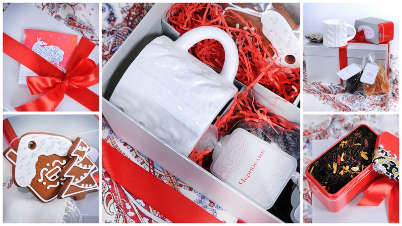 недорогие и беспроигрышные подарки, фото идеи фото 6