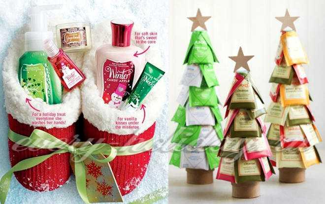 недорогие и беспроигрышные подарки, фото идеи фото 7