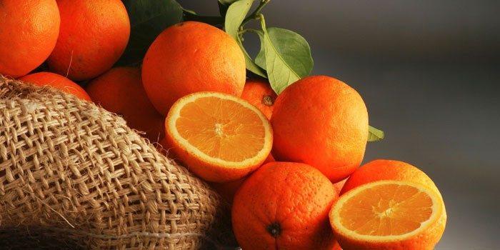 полезные свойства апельсина для человека