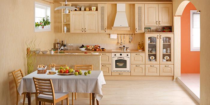 своими руками: как сделать кухню уютной и красивой фото