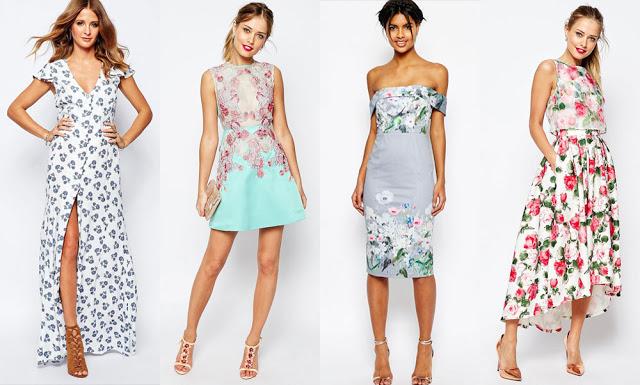 модные тенденции и тренды на летние платья и сарафаны 2018