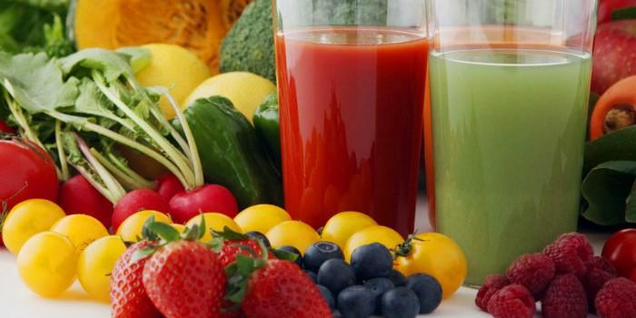 отзывы и результаты о диете на соках