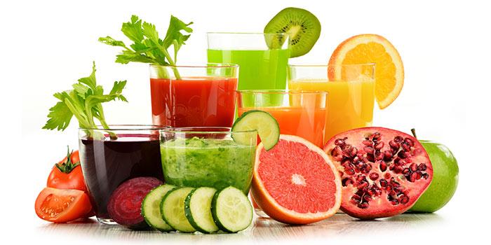 диета на соках, отзывы и результаты