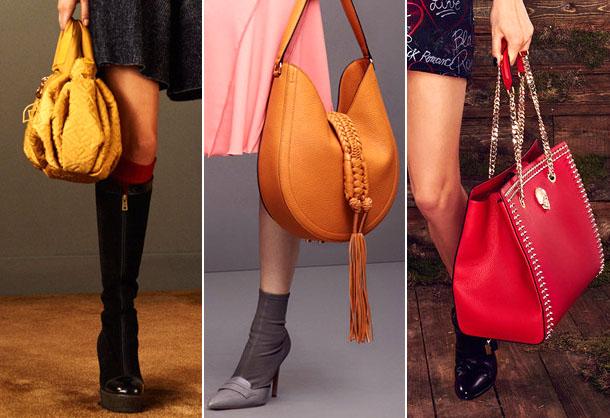 модные женские сумки 2018, фото 1