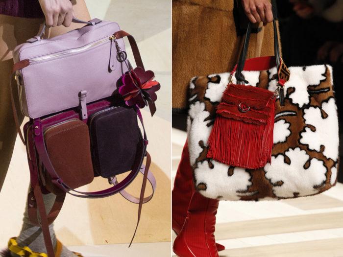 модные женские сумки 2018, фото 3