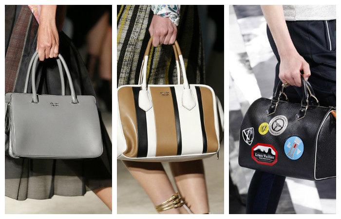 модные женские сумки 2018, фото 4