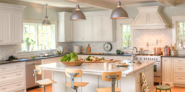 освещение на кухне фото в интерьере фото 1