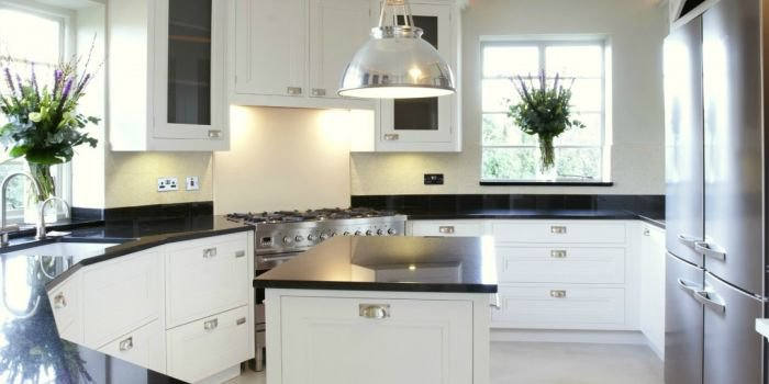 освещение на кухне фото в интерьере фото 3