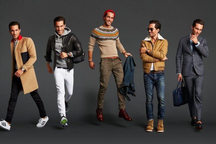 как найти свой стиль в одежде женщине и мужчине фото 1
