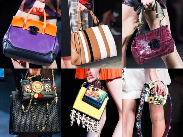 модные тенденции и тренды 2018 года фото 5