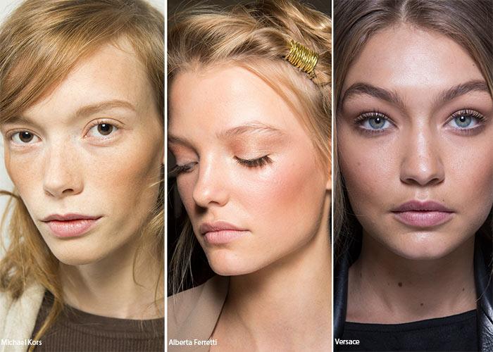 натуральный макияж на каждый день 2018 фото 2