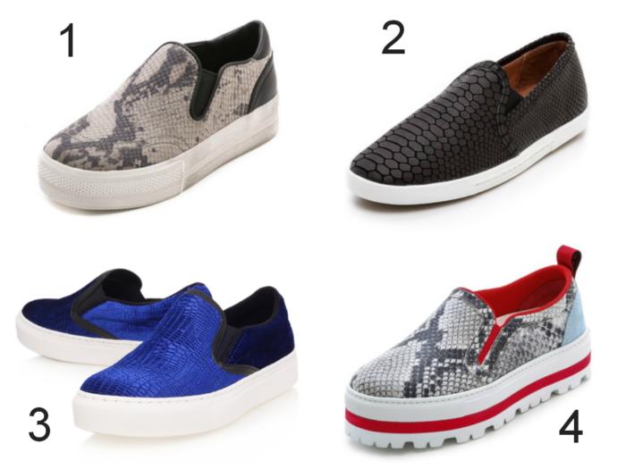 обувь фото 1