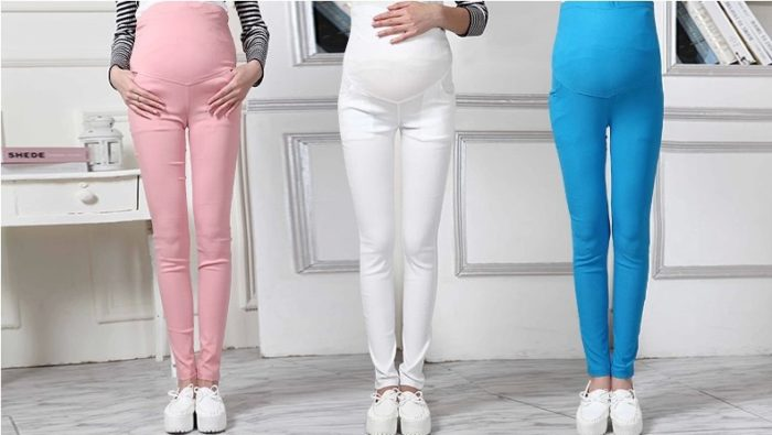 джинсы и брюки фото 2