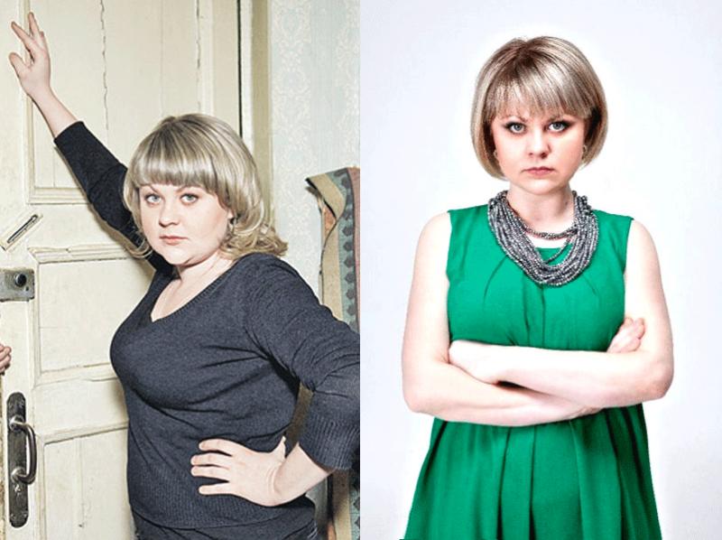 диеты знаменитостей фото до и после похудения 2018 фото 7