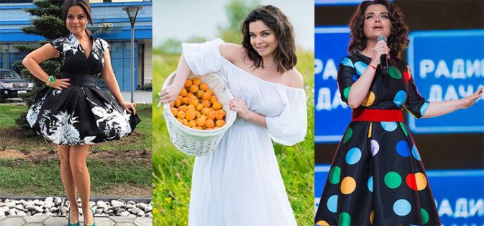 диеты знаменитостей фото до и после похудения 2018 фото 3