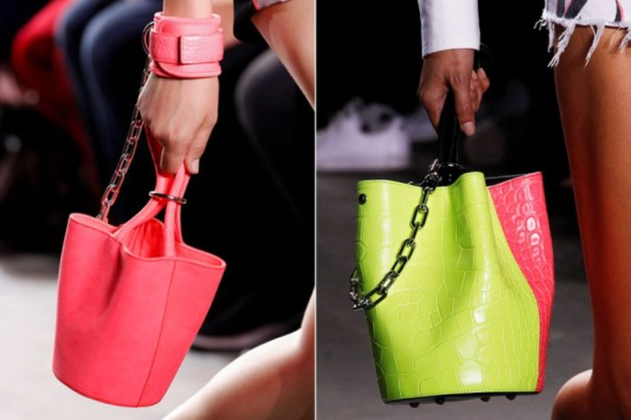модные тенденции и тренды на летние сумки 2018 фото 1