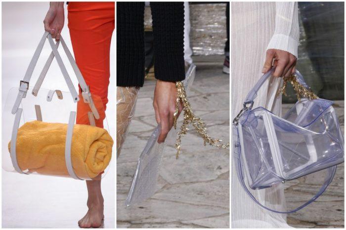 модные пляжные сумки лето 2018, фото 3