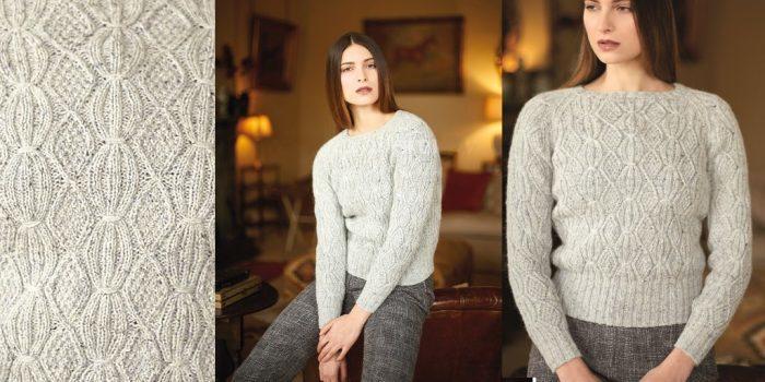 свитера фото 1