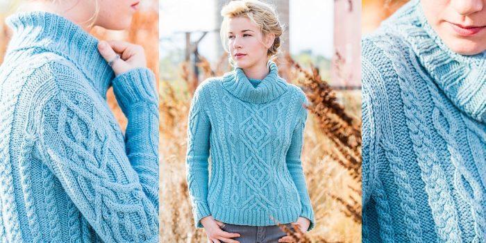 свитера фото 2