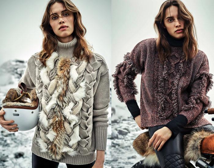свитера фото 3