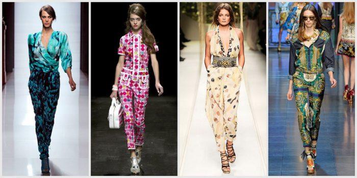 образы и луки на основе модных тенденций и трендов фото 1
