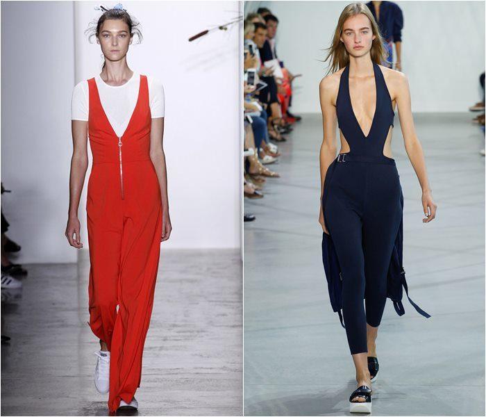 образы и луки на основе модных тенденций и трендов фото 2