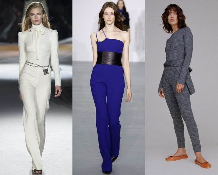 образы и луки на основе модных тенденций и трендов фото 3