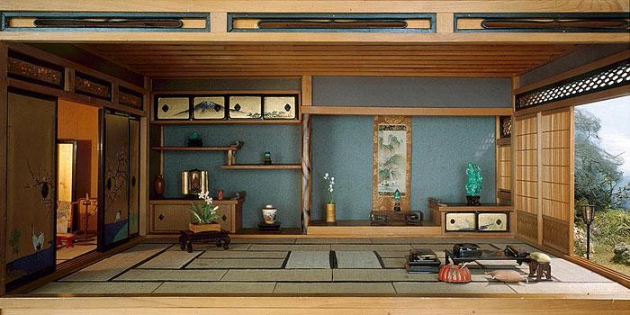 квартира в японском стиле дизайн с фото