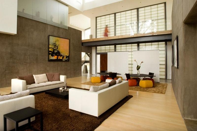 мебель для квартиры в японском стиле 1