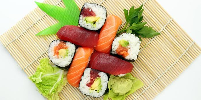 приготовление суши в домашних условиях, фото рецепт