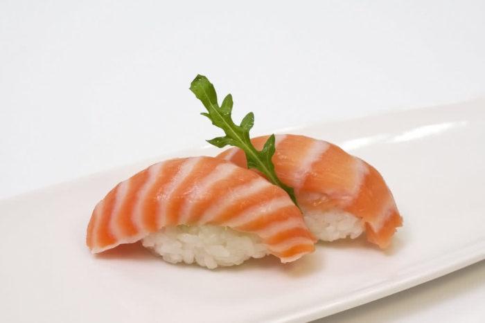 Рецепт как приготовить рыбу для суши сяки