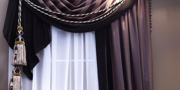 какая лучше ткань для штор