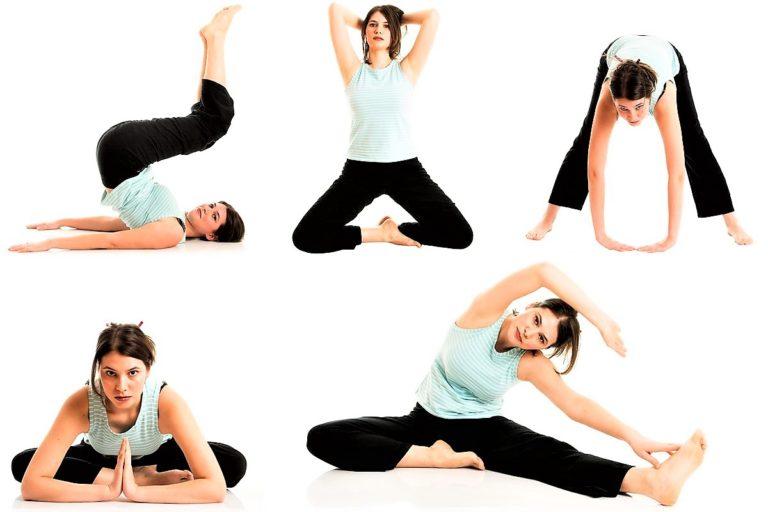 29 упражненийкалланетика в картинках 5