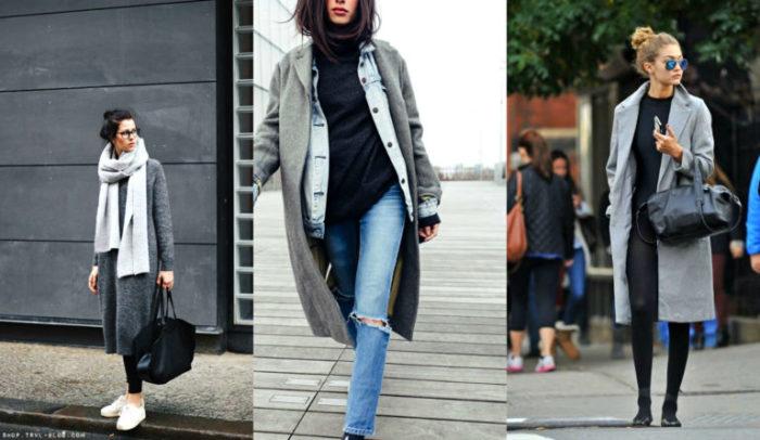 цветовая гамма, модные тенденции и тренды на фото