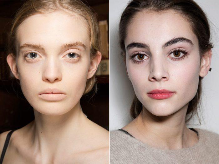 какие брови будут в моде в 2018 году фото 7