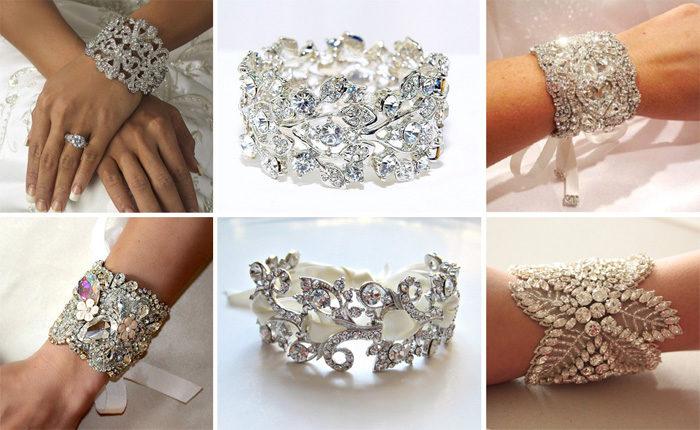 модные браслеты 2018 с натуральными и драгоценными камнями фото 5