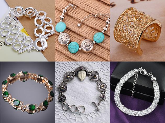 модные и красивые браслеты 2018 фото 10