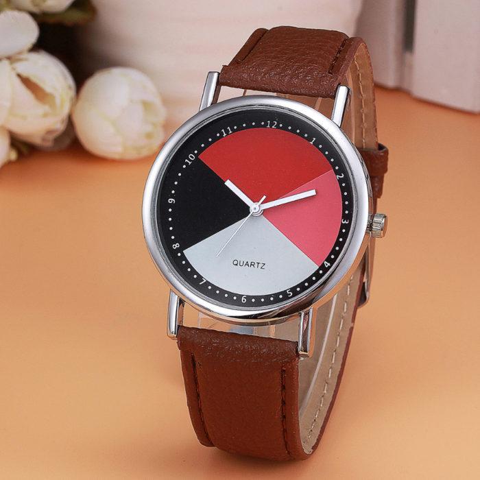 классические часы фото 3